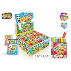 JB Žvýkačky v krabičce / 18 Ks