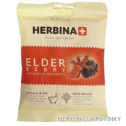 Herbina drops rakytník 80g