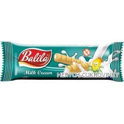 Balila trubička Mléčná 18g / 48 k