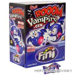 Fini žvýkačky Vampire 4g / 200Ks