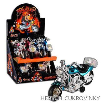 Harley 5g / 8ks balení