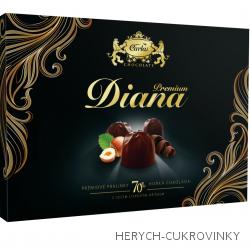 Diana dezert oř.hořká 133g