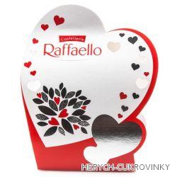 Raffaello srdíčko T4