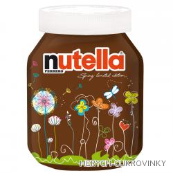 Nutella sklo 1Kg
