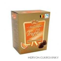 MT Truffles gold pomeranč 200g