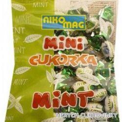 Minibonbony Mint 70g