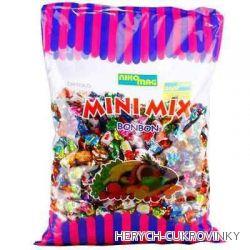 Minibonbony mix ovoce 350g