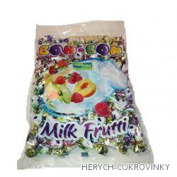 Minibonbony ovoce-smetana 350g