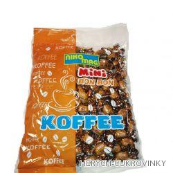 Minibonbony káva 350g