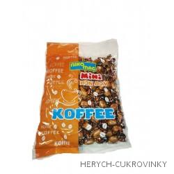 Minibonbony káva 1kg