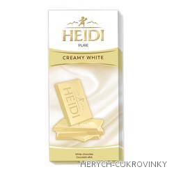 Heidi Pure White 100g
