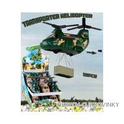 Vrtulník transportér / 12 ks