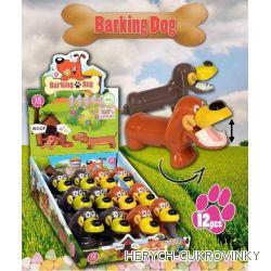Dog barking / 12 ks