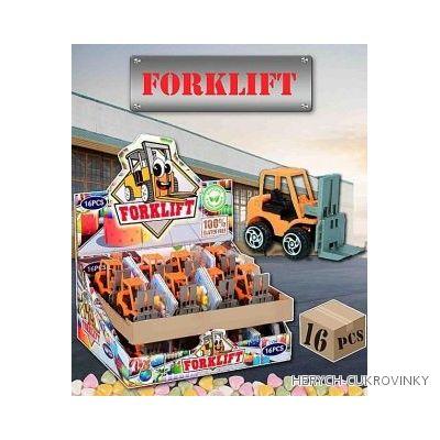 Forklift vozík / 16 ks