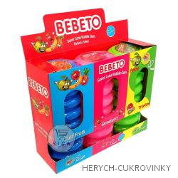 Bebeto roll 40g / 24 ks