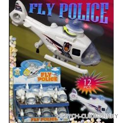 Police fly / 12 ks