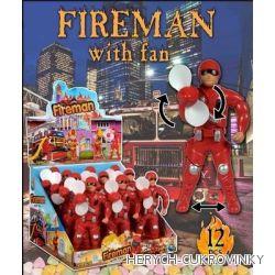 Fireman / 12 ks