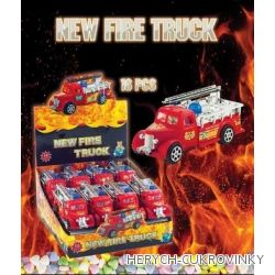New Fire Truck / 12 ks