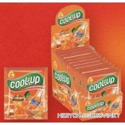 Cool up mandarinka  - 24 Ks balení