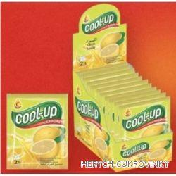 Cool up citrón  - 24 Ks balení