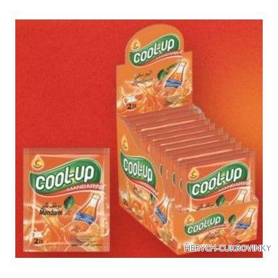 Cool up pomeranč - 24 Ks balení