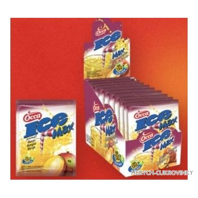 Cool up mango - 24 Ks balení