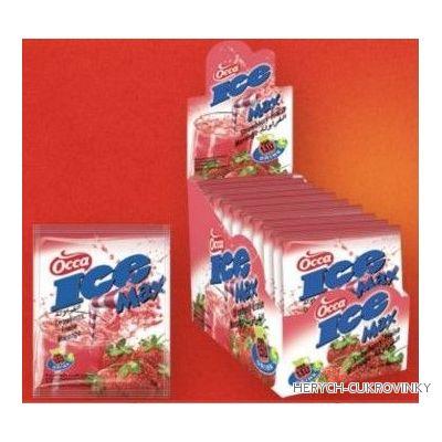 Cool up jahoda - 24 Ks balení
