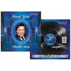 LP Gott 80g - modrá
