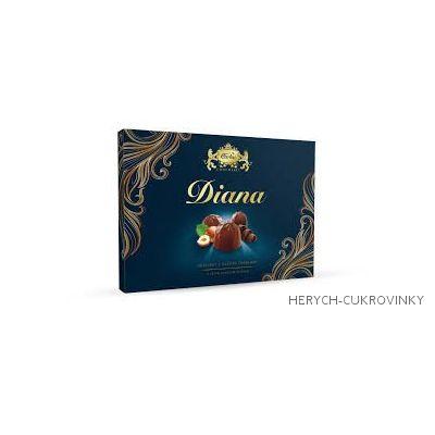 Diana dezert ml. čok. 133g