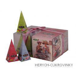 MC Coy Charme pyramidkový čaj 24g