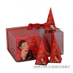 Liran You Are Amazing pyramidkový čaj 24g