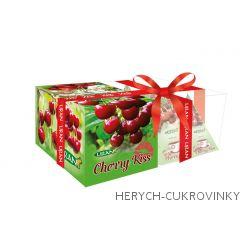 Liran Cherry Kiss pyramidkový čaj 24g