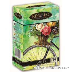 Regalo Green Breeze sypaný čaj 100g