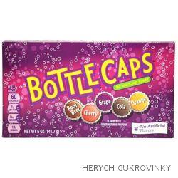 Bottle caps 141,7g