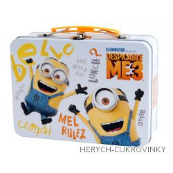Disney Lunch box Mimoni 20g