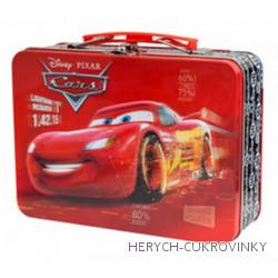 Disney Lunch box Cars 20g