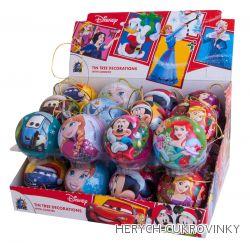 Disney ball - koule s cookies 10g