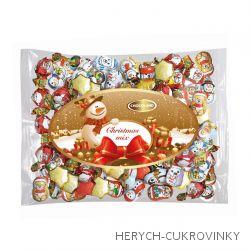 Vánoční Směs čokolád 1Kg