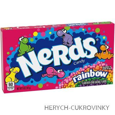 Nerds Rainbow 141,7g