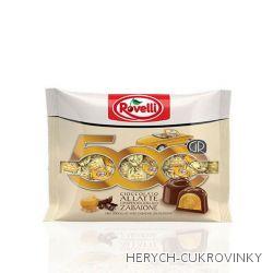 Rovelli pralinky ml. čok. s krémem 500g