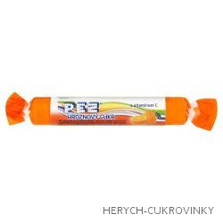 PEZ hroz. cukr. pomeranč / 27ks