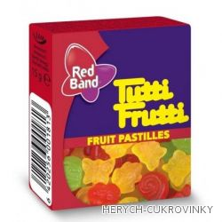 Tutti Frutti original 15g / 48ks