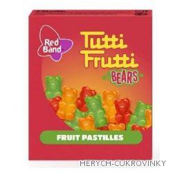 Tutti Frutti Bears 15g / 48ks