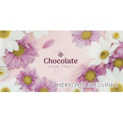 Obálka Chocolate ml.čok s oř. 100g