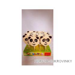 Lízátko Panda 100g / 20 Ks