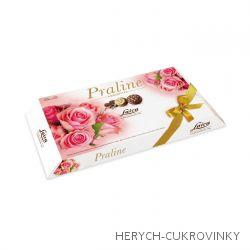 Laica Praline růže 150g