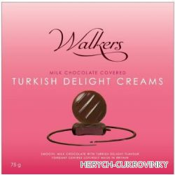 Walkers Colors Turkish Delight 75g