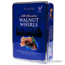 Walkers Walnut plech 240g