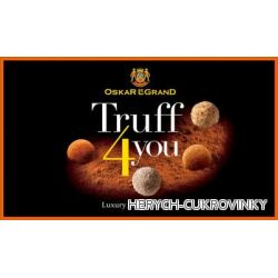 Oskar Le Grand Truff 4 you 300g