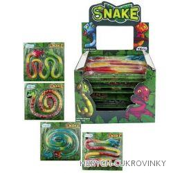 Snake želé 66g / 11Ks